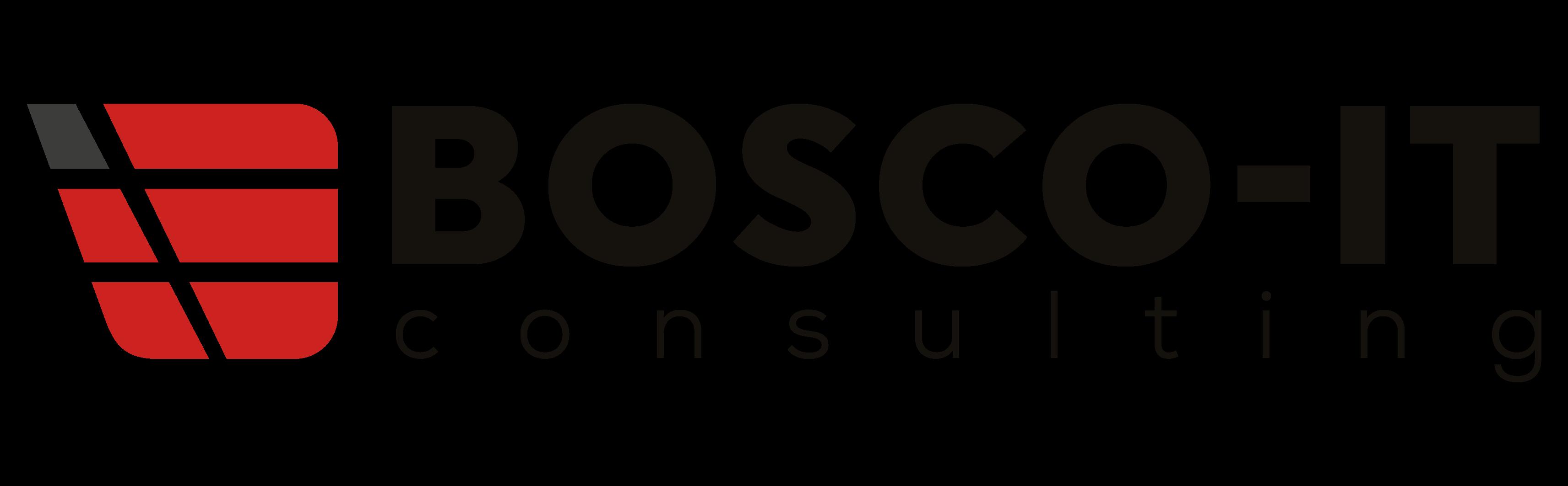 BOSCO-IT CONSULTING Bt.